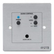 Wandanschluss ACPR für Aktivboxset 50+ IR automatische Umschaltung
