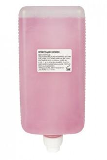 Seifencreme f. C-System, rosa silikon- und alkalifrei