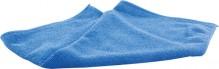 Microfasertuch Pingputzi 40x40 blau waschbar bis 90 Grad
