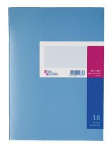 Spaltenbuch A4 16 Spalten 40 Blatt holzfrei, kartoniert