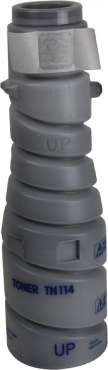 Kopiertoner TN-114 schwarz für Bizhub 162,210,DI152,183,1611,