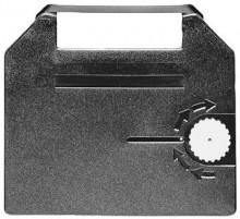 Farbband Gr. 176C schwarz für Olivetti Praxis 20