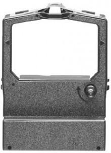 Farbband Nylon schwarz für Oki ML590/591