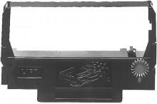 Kassenfarbband Gr. 655 schwarz/rot für Epson ERC 30