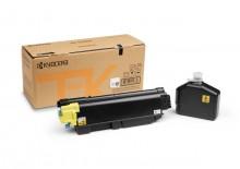 Toner-Kit TK-5290Y gelb für Ecosys P7240cdn