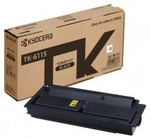 Toner-Kit TK-6115 schwarz für Ecosys M4125idn, M4132idn