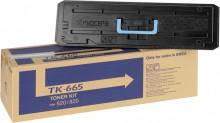 Toner-Kit TK-665 schwarz für TASKalfa 620, 820