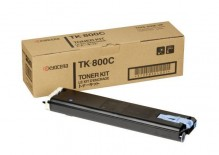 Toner-Kit TK-800C cyan für FS-C8008DN, C8008DTN, C8008N,