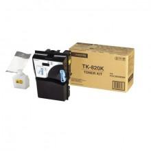 Toner-Kit TK-820K schwarz für FS-C8100DN