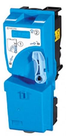 Toner-Kit TK-825C cyan für KM C2520, C3225, C3232