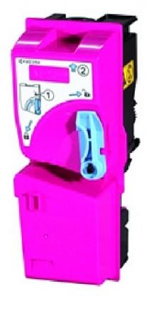 Toner-Kit TK-825M magenta für KM C2520, C3225, C3232