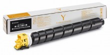 Toner Kit TK-8335Y gelb für TASKalfa 3252ci