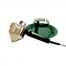 Schnellsiegler 220 V, schwarz-metall Die idiale Kombination für häufiges