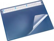 Schreibunterlage DURELLA Soft, 50x65cm, blau # 47605
