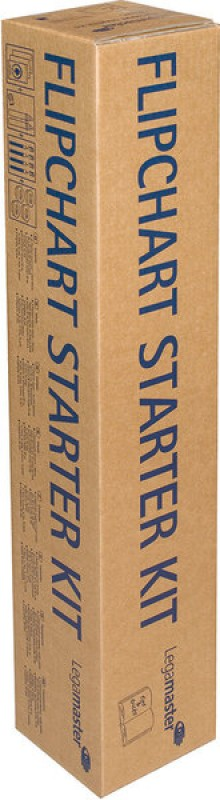 Legamaster Flipchart Starter-Kit