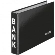 Bank-Ordner 2 Ring 20mm Mechanik Farbe schwarz
