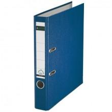 Ordner 101550, PP A4 RB 52mm blau 180° Ordner Präzisionsmechanik