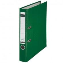 Ordner 101550, PP A4 RB 52mm grün 180° Ordner Präzisionsmechanik