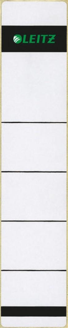 Rückenschild kurz/schmal h.gr 10St