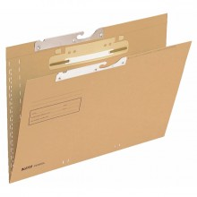 Combi Pendelmappe,seilich offen, für Loseblattablage von Einzelakten,