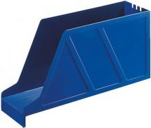 Stehsammler Querformat blau B97xH156xT336