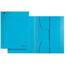 Leitz Jurismappe in blau - Produktansicht