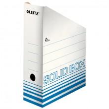 Archivstehsammler A4 Solid 320x80x260mm, hellblau, bis zu 900 Bl