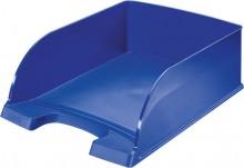 Briefkorb Jumbo Plus blau Innenmaß B240xH95xT330mm