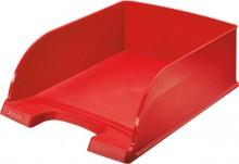 Briefkorb Jumbo Plus rot Innenmaß B240xH95xT330mm