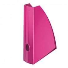 Stehsammler WOW pink metallic