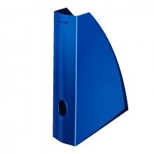 Stehsammler WOW blau metallic