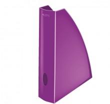 Stehsammler WOW violett