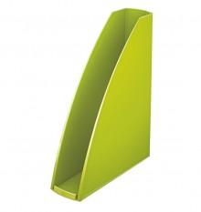 Stehsammler WOW grün metallic