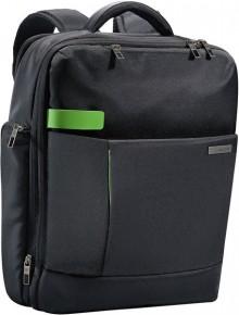 "Laptop-Rucksack Smart Traveller 15,6"" schwarz, L/B/H: 310 x 150 x 400 mm"