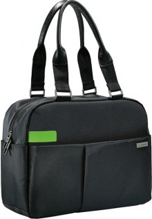 "Laptop-Shopper Smart Traveller 13,6"" schwarz, L/B/H: 380 x 130 x 280 mm"
