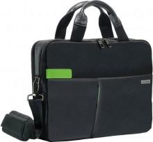 "Laptop-Tasche Smart Traveller 13,3"" schwarz, L/B/H: 370 x 75 x 270 mm"