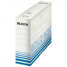 Archivschachtel Solid für A4 330x80x257mm, hellblau, bis zu 700 Bl