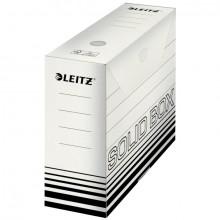 Archivschachtel Solid 330x100x257mm weiß, für bis zu 900 Blatt