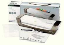 Laminiergerät iLAM Office, A4, silber/weiß, High Speed Vorheizen,