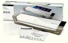 Laminiergerät iLAM Office, A3, silber/weiß, High Speed Vorheizen,
