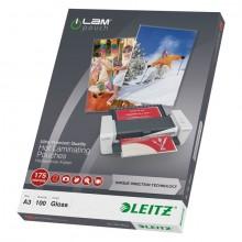 Laminier Folientaschen A3 UDT 175 mic glasklar