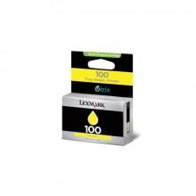 Rückgabe-Tintenpatrone Nr. 100 gelb für S305,S405,S505,S605,Pro 205