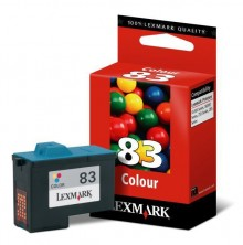 Tintenpatrone Nr.83 XL farbig hochauflösend Z55,Z65,Z65N,X5150