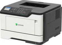 Mono-Laserdrucker B2546dw inkl. UHG Druckqualität bis 1200 x 1200 dpi,