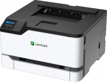 Farb-Laserdrucker C3326dw inkl. UHG Druckqualität bis 600 x 600 dpi,