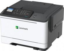 Farb-Laserdrucker C2425dw inkl. UHG Druckqualität bis 1200 x 1200 dpi,