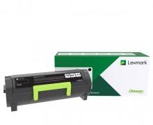Rückgabe Tonerkassette, schwarz für B2650DW, MB2650ADWE