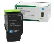 Rückgabe Tonerkassette, cyan für C2325DW, MC2425ADW, MC2535ADWE