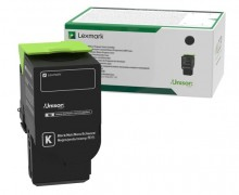 Rückgabe Tonerkassette, schwarz für C2325DW, MC2425ADW, MC2535ADWE