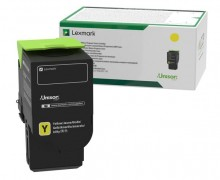 Rückgabe Tonerkassette, gelb für C2325DW, MC2425ADW, MC2535ADWE